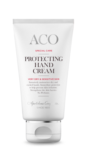 ACO SPECIAL CARE PROTECTING HAND CREAM 75 ml