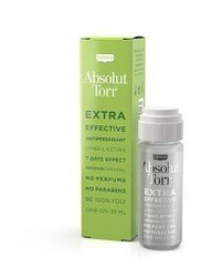 ABSOLUT TORR ANTIPERSPIRANTTI 35ml
