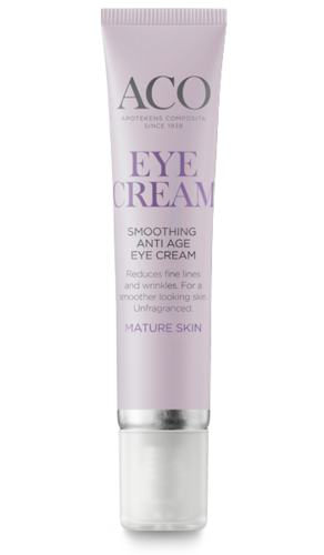 ACO EYE CREAM ANTI AGE SMOOTHING 15 ML