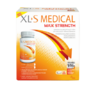 XL-S MEDICAL MAX STRENGTH 120 tablettia