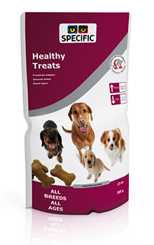 SPECIFIC CT-H HEALTHY TREATS 300g
