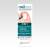 NAILNER HOITOAINE 2 IN 1 5 ml