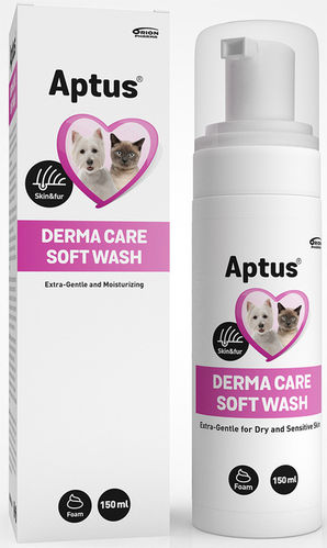 APTUS DERMA CARE SOFT WASH SHAMPOO 150 ml