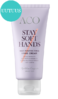 ACO STAY SOFT HANDS 60 ml