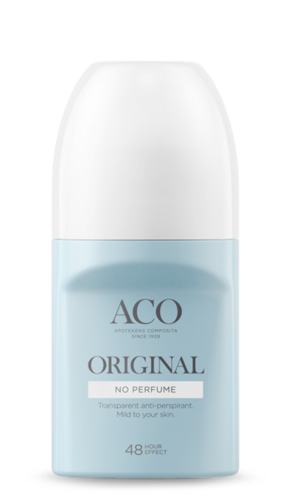 ACO DEO ORIGINAL HAJUSTEETON 50 ml