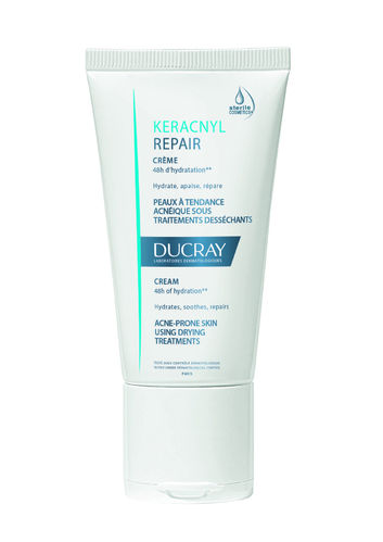 DUCRAY KERACNYL REPAIR CREAM hoitovoide 50ml