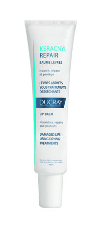 DUCRAY KERACNYL REPAIR LIP BALM huulivoide 15ml