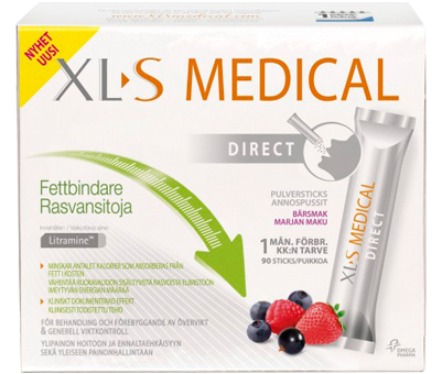 XL-S Medical Direct 90 annospussia