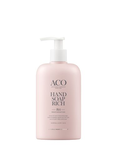ACO BODY HAND SOAP RICH käsienpesuneste 300ml