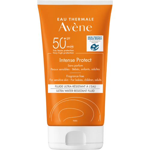 AVENE Intense Protect SPF50+ , 150ml